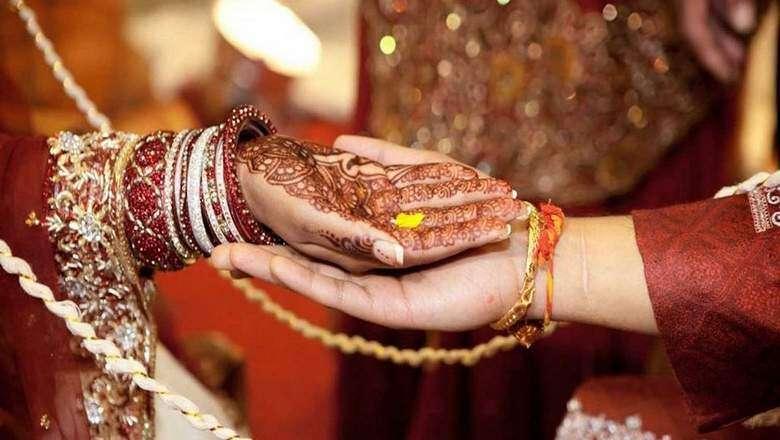 Indian man weds Pakistani woman, thanks to Sushma Swaraj