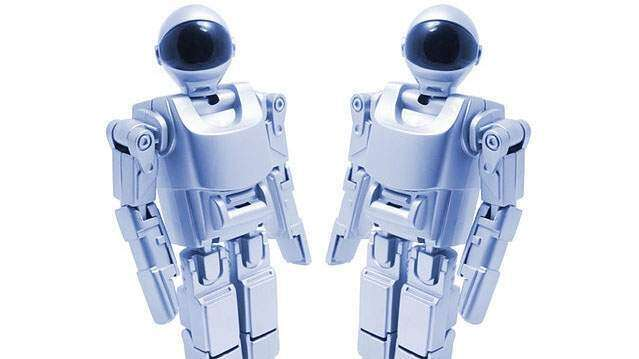 Next generation robots will be more human