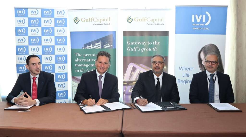 Gulf Capital acquires IVI-RMAs Middle East for over $100m