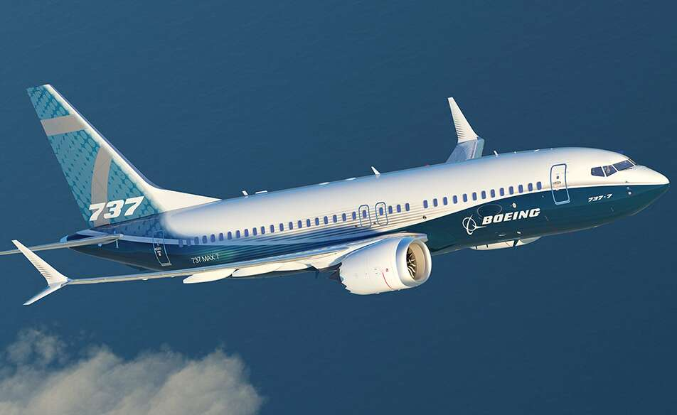 UAE bans operation of Boeing 737 Max after Ethiopian Airways plane crash