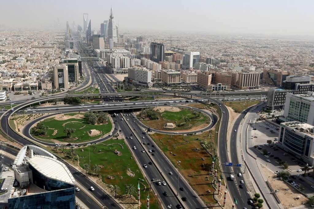 Saudi Arabia, plans, double, size, Riyadh, 2030, coronavirus, Covid-19