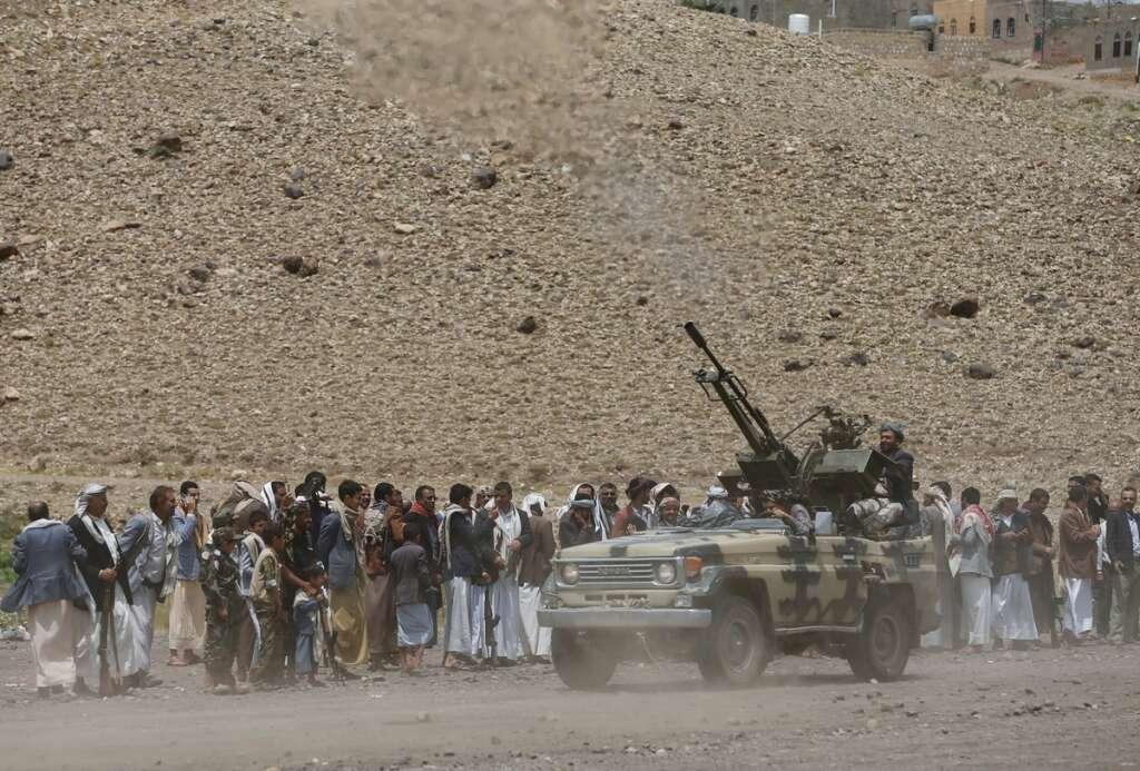 uae, condemns, Houthi, attacks, Iran, Saudi Arabia