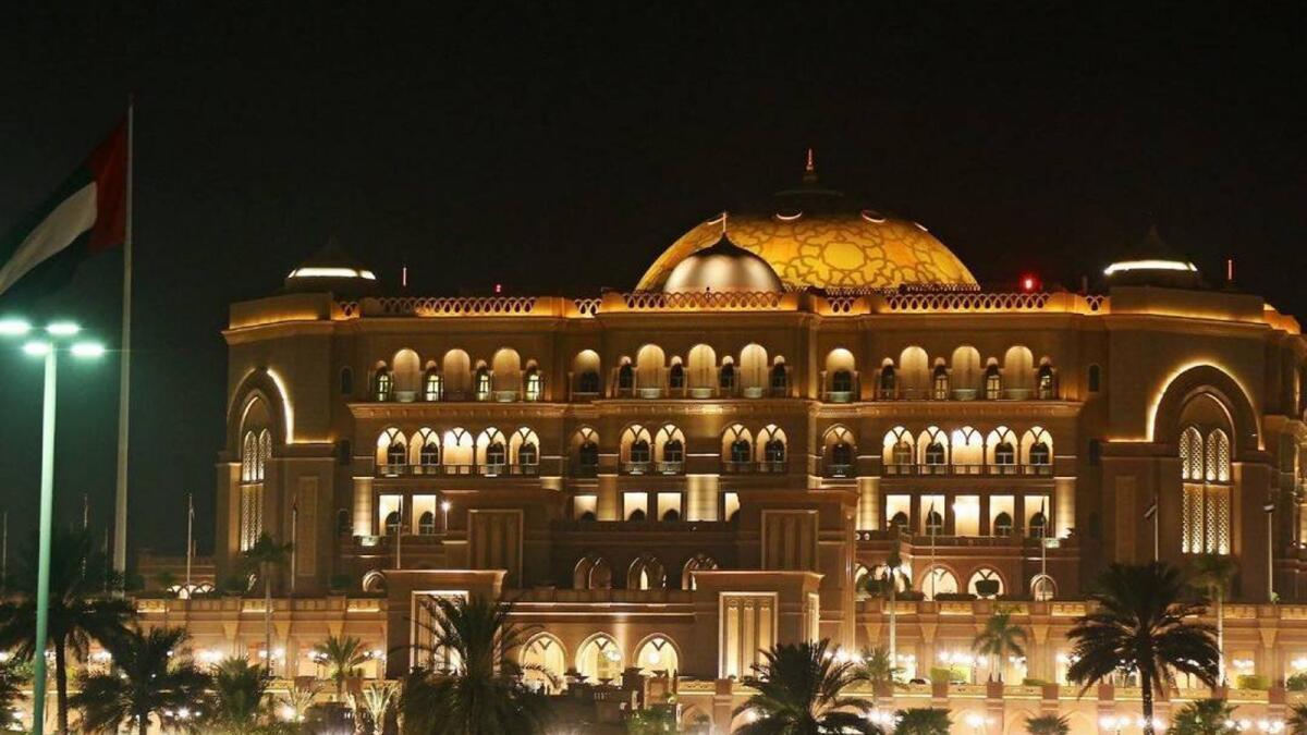 Expo 2020 Dubai: UAE landmarks and one in New York to light up tonight