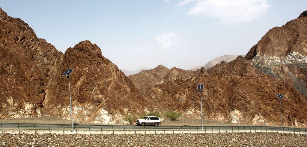 Tips when trekking UAE mountains - Khaleej Times