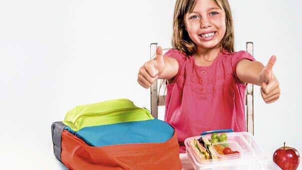back-to-school, immunity, healthy lunchbox