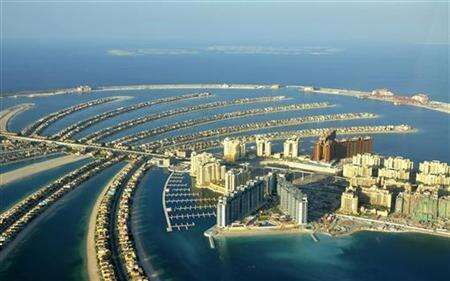 Dubai ranked as best city for expats in Middle East