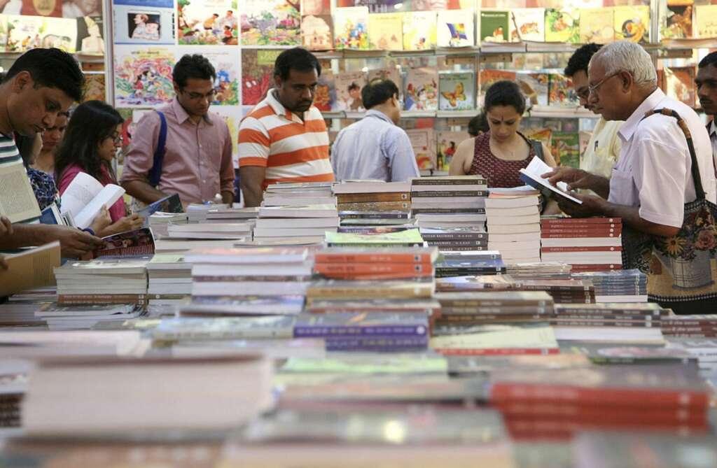 Sharjah guest of honour at New Delhi World Book Fair