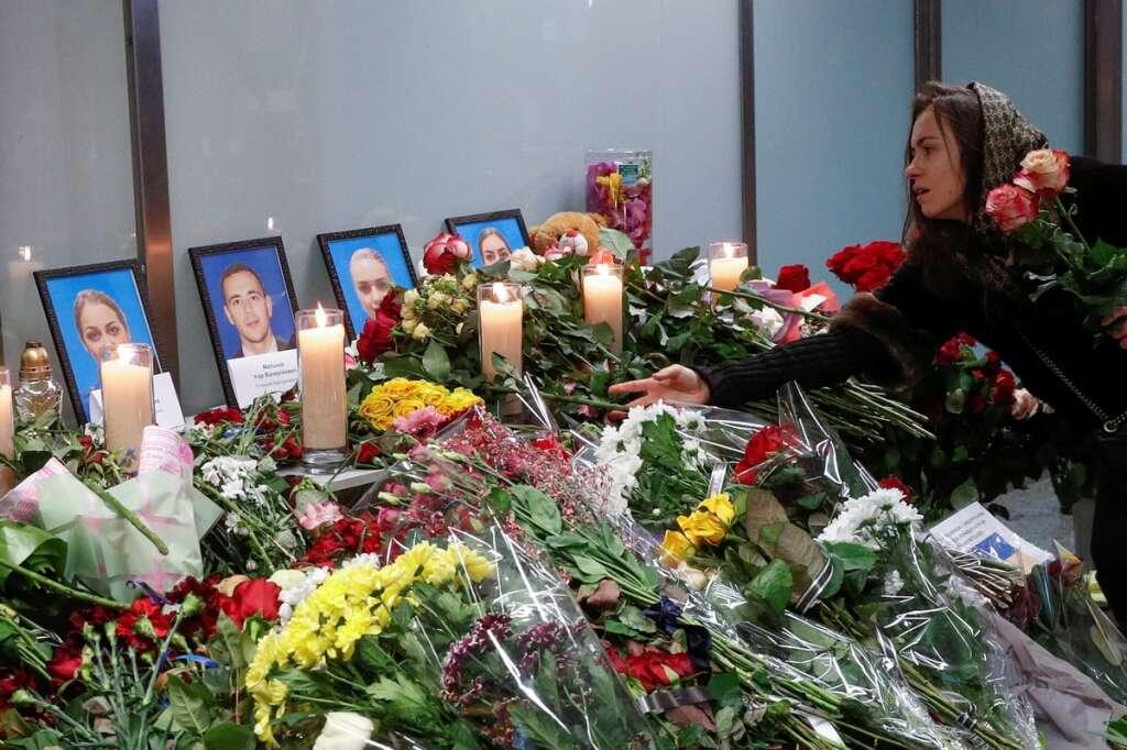 Iran, ready, handover, Ukrainian, passengers, remains, Javad Zarif, Ukraine International Airlines,