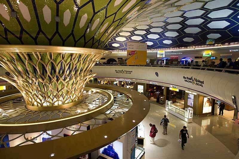 Bryan Thompson Appointed Ceo Of Abu Dhabi Airports Khaleej Times