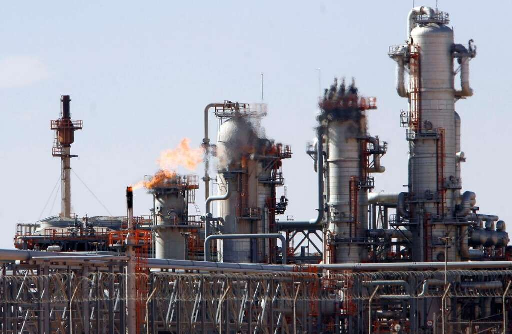 Oil prices edge down as wary traders eye upcoming Opec+ meeting