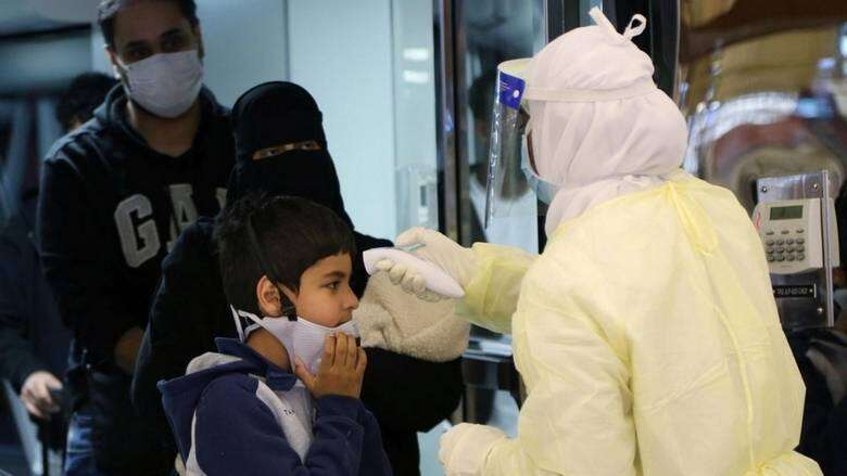 Covid-19: Saudi Arabia reports 36 new coronavirus cases ...