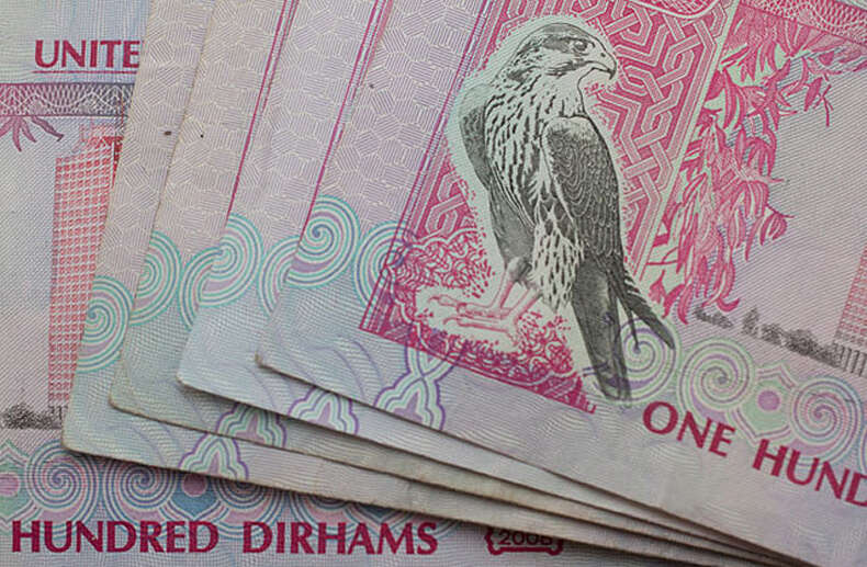 Man gets 2-year jail term for taking Dh504,000 bribe in UAE