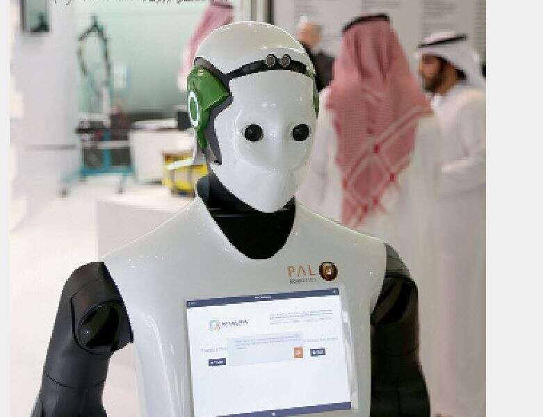 Rev up your robots, $5m contest is up in Abu Dhabi