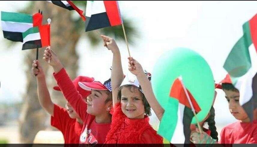 Dh1,000 fine, jail for mishandling UAE flag