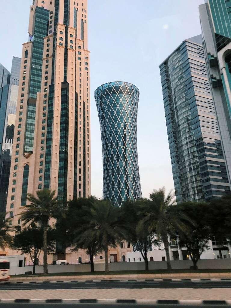 covid-19, coronavirus, qatar health ministry, qatar covid cases