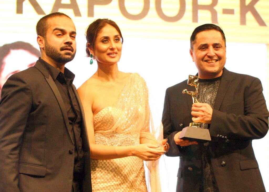Masala Awards - Khaleej Times