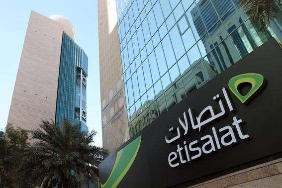 Etisalat records Dh2.1b Q1 profit; subscribers up