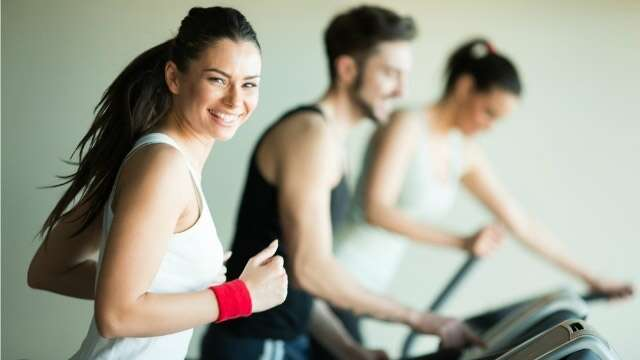 Is it safe to exercise during Ramadan? Heres the answer
