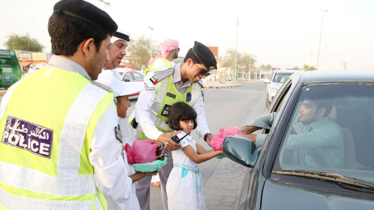 No efforts spared to feed the poor in RAK
