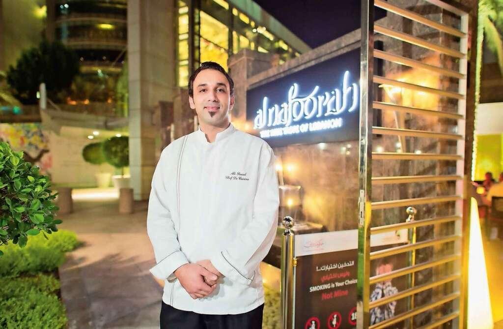 My father was the reason I became a chef' - News | Khaleej Times