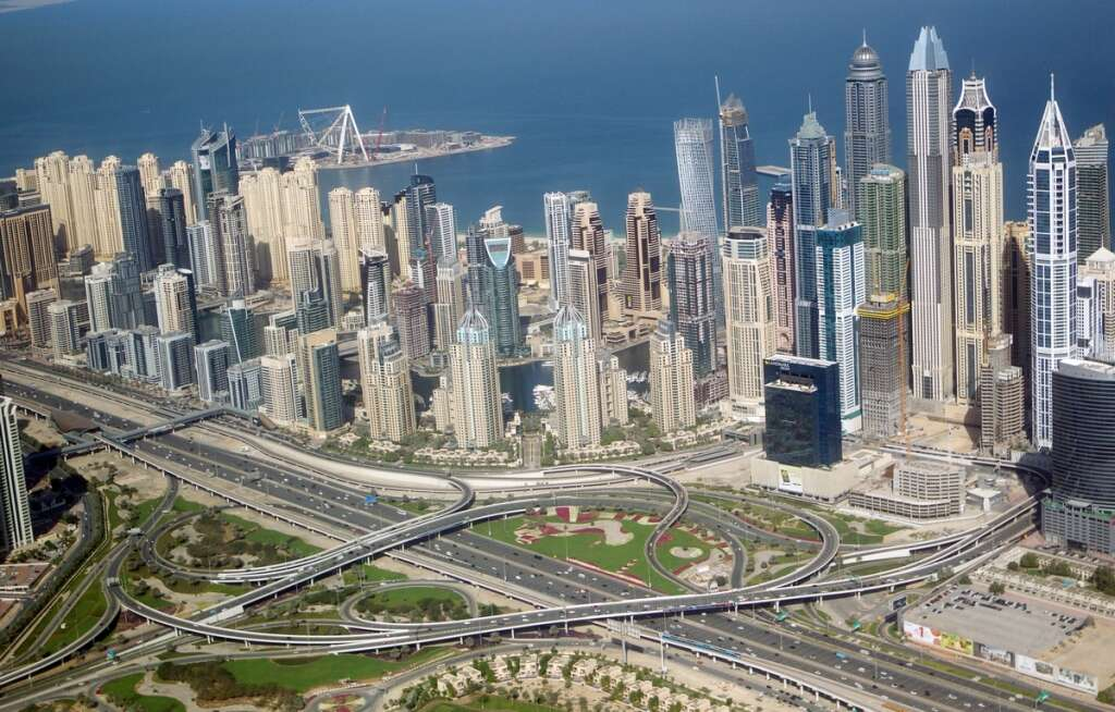 Emiratis, Indians, Pakistanis among top Dubai real estate