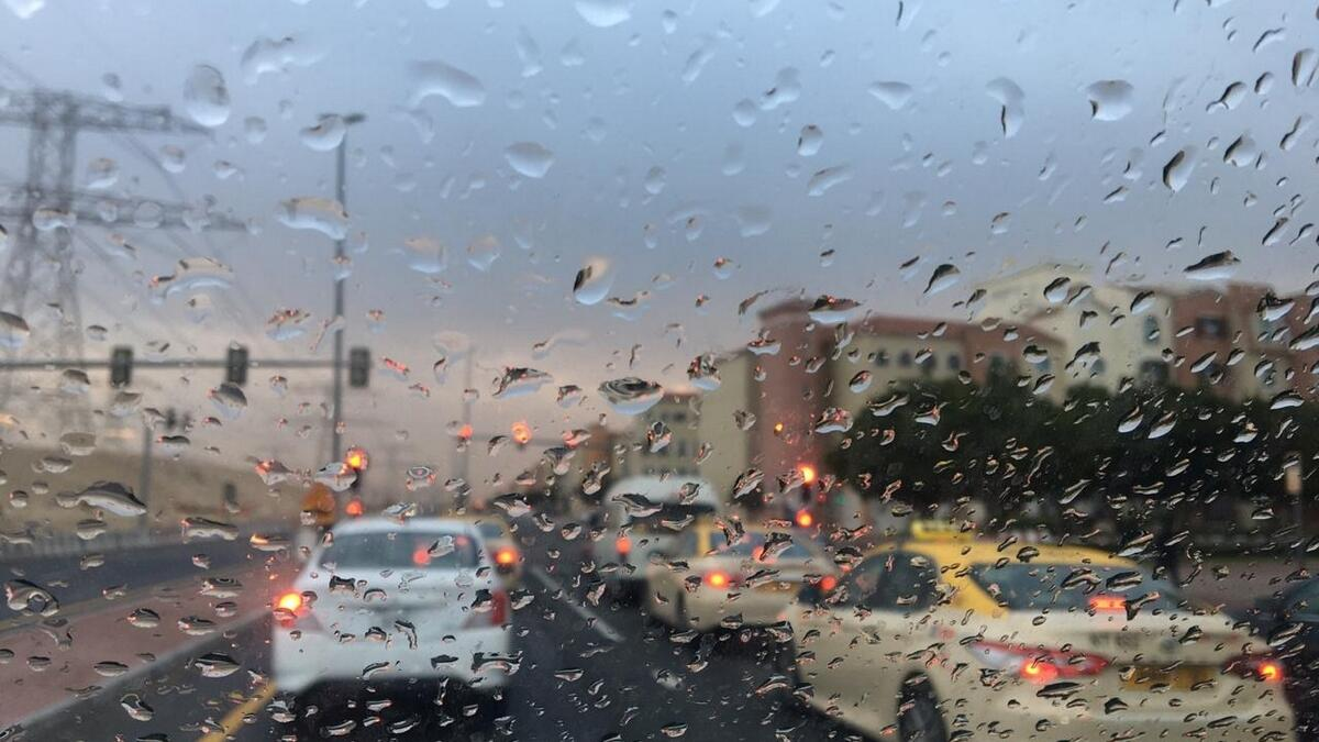 rain in uae, dubai rain, dubai weather forecast, uae weather forecast, uae national day break