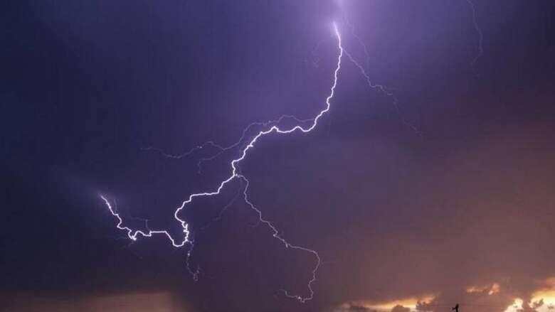 lightning, lightning strikes, pakistan, thar desert, death, killed