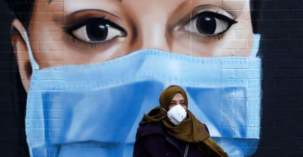 face mask, covid-19, coronavirus