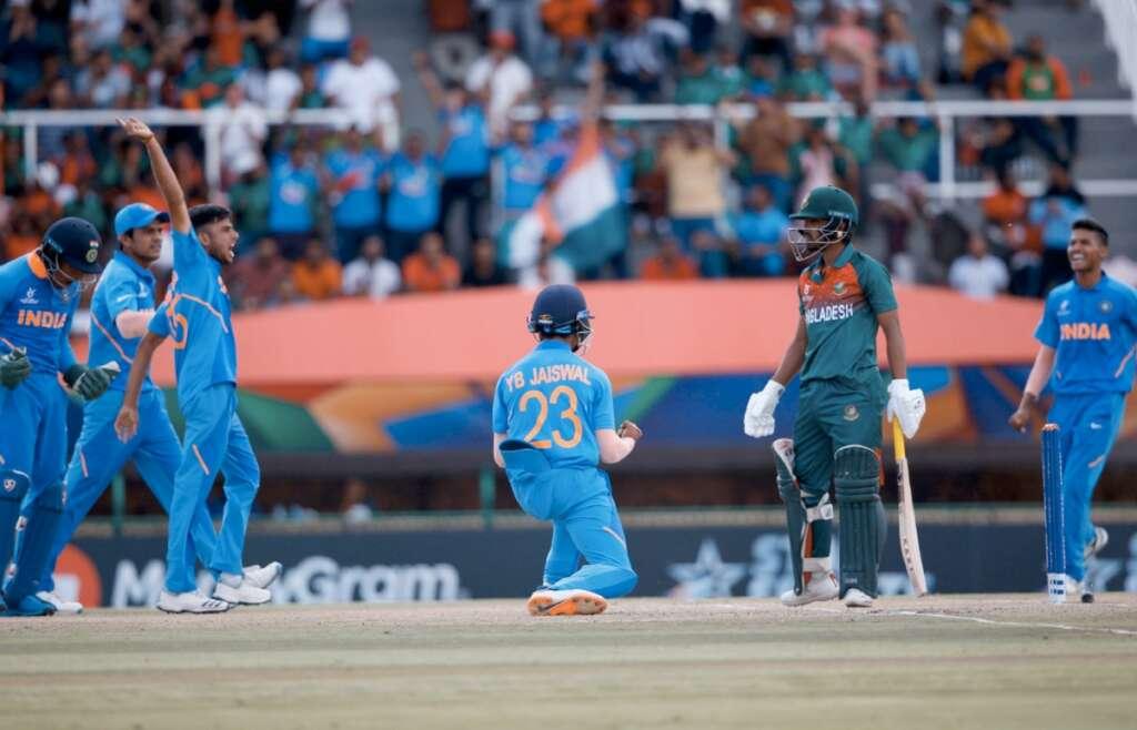 India vs Bangladesh, India, Bangladesh, ICC, Under-19 World Cu