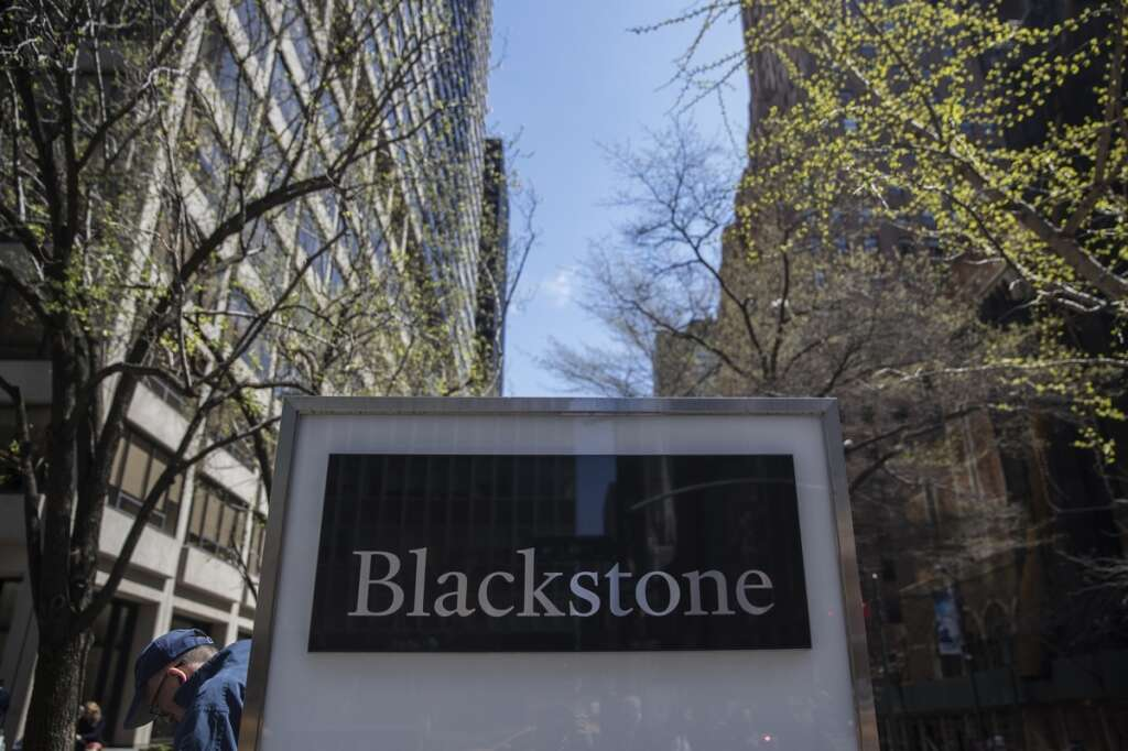 Why the Blackstone trade idea was a winner