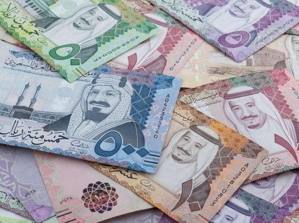 Saudi riyal, Buna Payment Platform