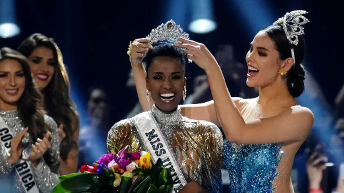 Dubai Diaries: Why I'm excited for Miss Universe UAE