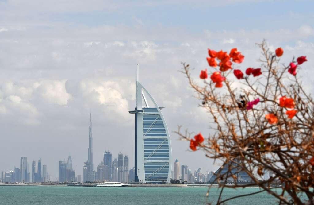 Dubai is ranked among best global cities for entrepreneurs