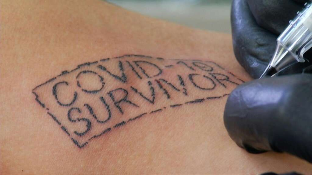 Mexican, tattooist, covid-19, coronavirus, tattoos, free