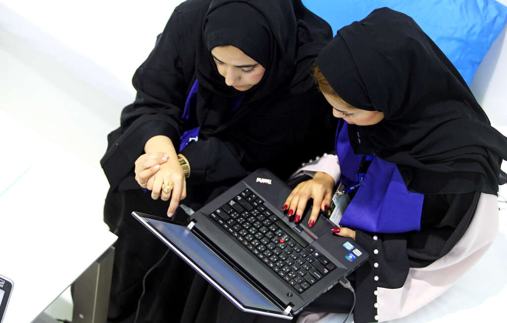 Muslim spending growth to outpace rest of digital economy
