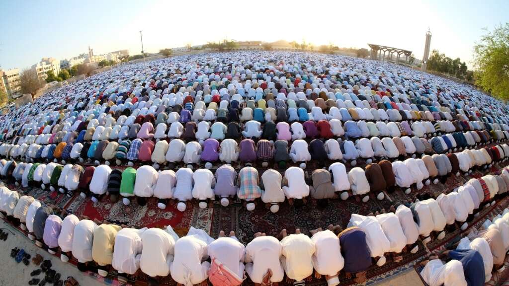 A day of feast, gratitude: What you need to know about Eid Al Fitr