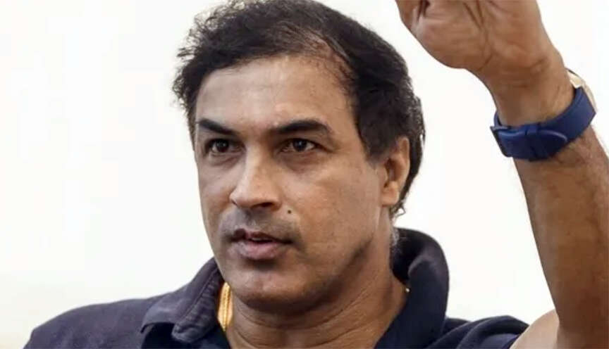 Would be great to see more Indians in the Abu Dhabi T10 league, says Robin Singh