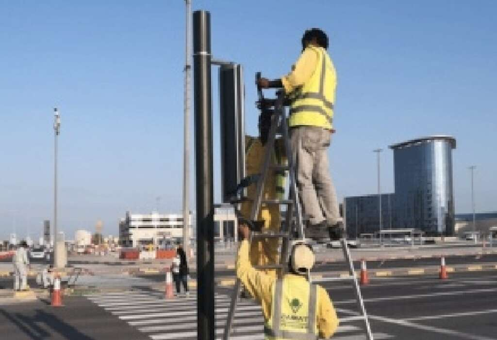 UAE roads, Rain, Ras Al Khaimah, Chaos, traffic signals