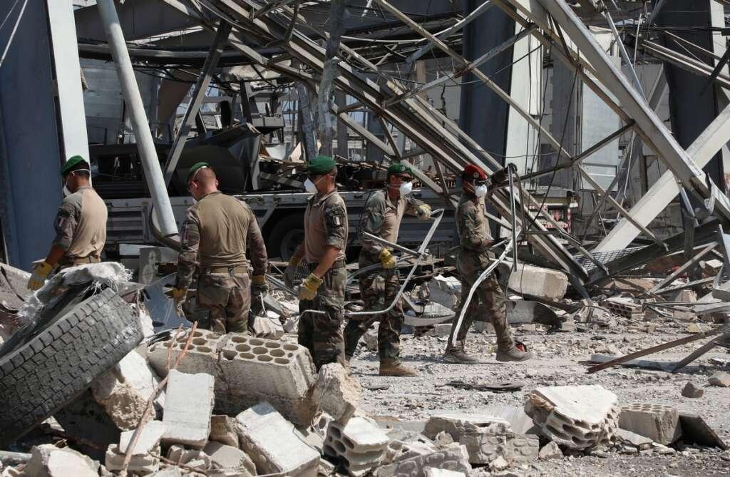 pulse, beirut, blast, lebanon, hopes, survivors, rubble