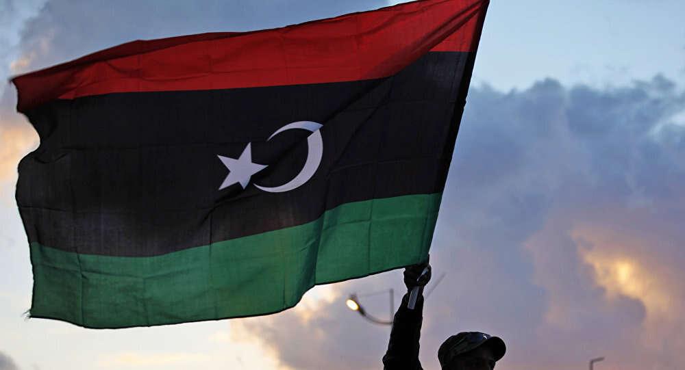 Qatar, Sudan, Turkey accused of supporting terrorism in Libya