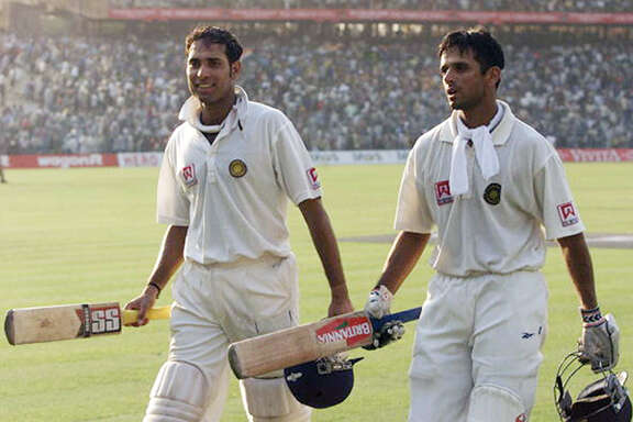 Laxman's 281 among Chappell's all-time great knocks against spin