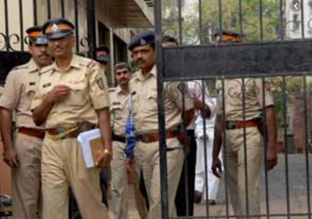 Police conducts raids at film makers residence on actresss complaint