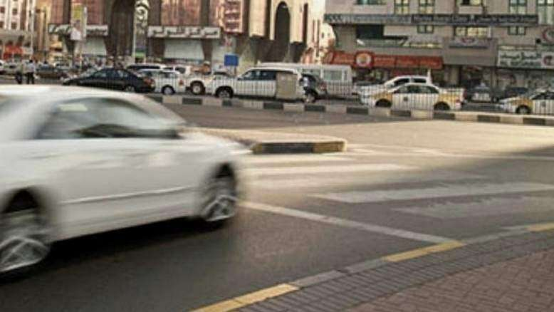11-yr-old girl killed in run-over accident in UAE