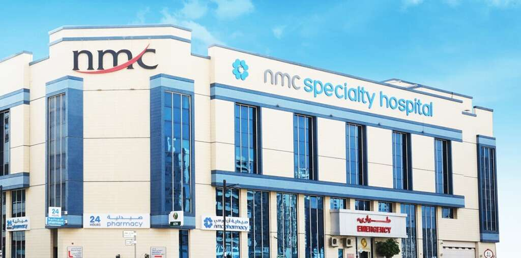 NMC Healthcare plans to file for administration