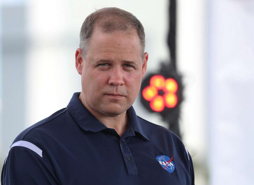 Nasa chief warns Congress about Chinese space station - Khaleej Times