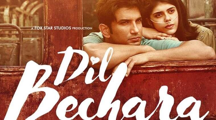 Dil Bechara, Sushant Singh Rajput, trailer, Bollywood, actor, death