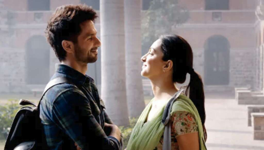 Kabir Singh review: Shahid Kapoor is the reason why this film works