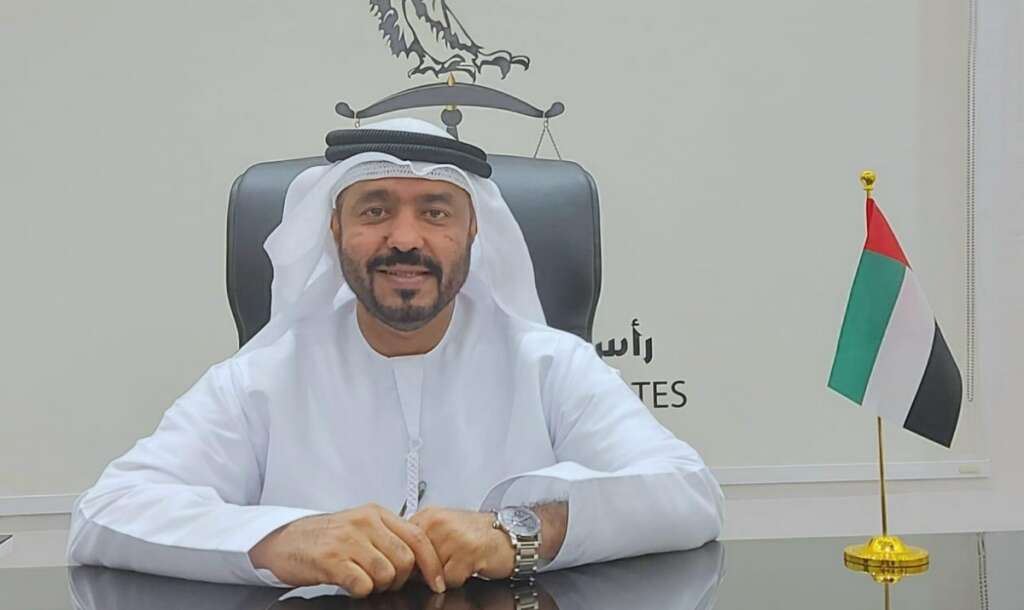 Emirati advocate, pandemic, Covid-19, UAE frontline healthcare workers
