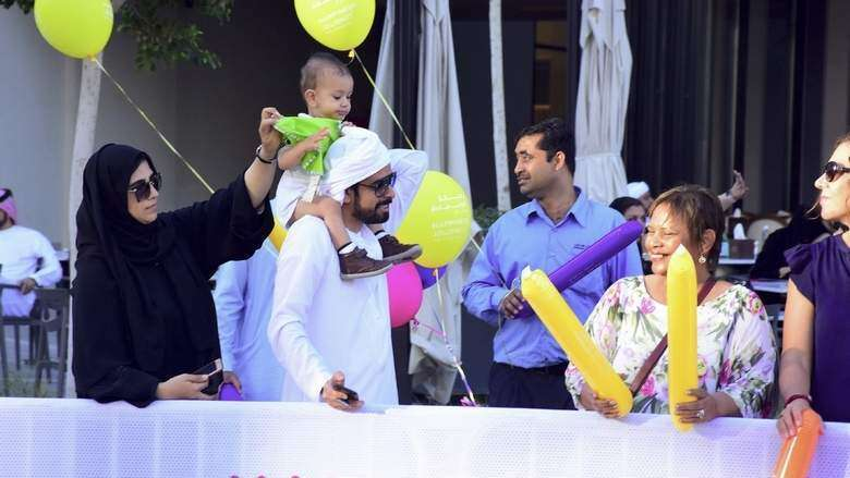 UAE expats happiest in region; nation rises in happiness index
