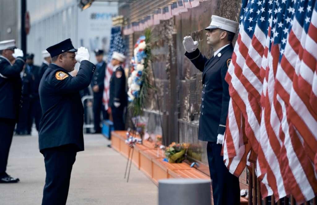 9/11, New York, 9/11 victims, 19th anniversary, coronavirus, terror attacks